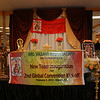 New Team Inaguration and Global Convention Kick-off :